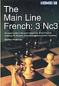 Main Line French: 3 Nc3