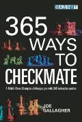 365 Ways to Checkmate