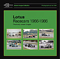 Lotus Racecars 1966-1983: Previously Unseen Images