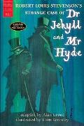 Strange Case of DR Jekyll and Mr. Hyde: a Graphic Novel in Full Colour