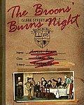 The Broon's Burns Night