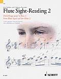Flute Sight-Reading: Volume 2
