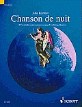 Chanson de Nuit (Night Song): 8 Twentieth-Century Pieces Arranged for String Quartet
