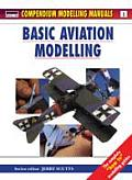Osprey Modelling Manuals #01: Basic Aviation Modelling Cover