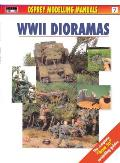 Osprey Modelling Manuals #07: World War II Dioramas Cover
