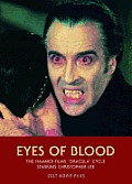 Eyes of Blood: The Hammer Films (Cult Movie Files) Cover