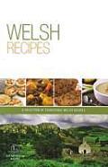 Welsh Recipes