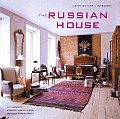 Russian House Architecture & Interiors