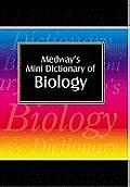 Medways Mini Dict Biology