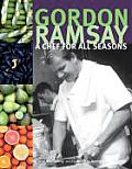 A Chef for All Seasons