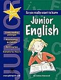 Junior Englishbook 3