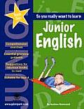 Junior Englishbook 2