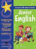 Junior English
