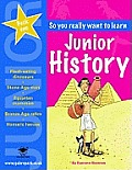 Junior Historybook 1