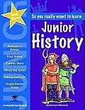 Junior Historybook 3
