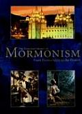 Timechart History of Mormonism From Premortality to the Present