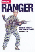 Ranger: Behind Enemy Lines in Vietnam Cover