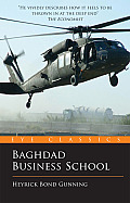 Baghdad Business School: The Challenges of a War Zone Start Up