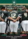 Plymouth Argyle Official Yearbook