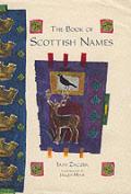 Book Of Scottish Names