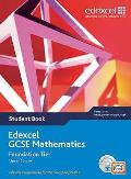 Edexcel Gcse Maths 2006: Linear Foundation Student Book and Active Book