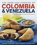 The Food and Cooking of Colombia & Venezuela