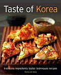 Taste of Korea: Traditions,...
