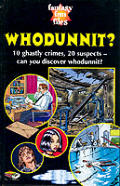 Whodunnit 10 Ghastly Crimes 20 Suspects