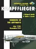 Kampffleiger 1 Bombers Of The Luftwaffe