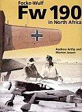 Focke Wulf Fw 190 In North Africa