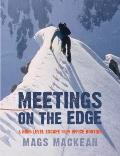 Meetings on the Edge: a High-level Escape From Office Routine