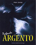 Profondo Argento The Man The Myths & The Magic