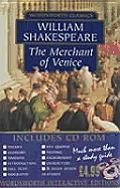 Merchant Of Venice Wordsworth Interactiv