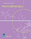An Introductory Guide to Aromatherapy Cover