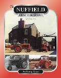 The Nuffield Tractor Story - Volume 1