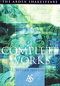 Arden Shakespeare Complete Works Of Shak
