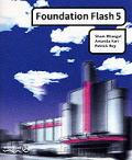 Foundation Flash 5