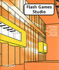 Flash 5 Games Studio Cover
