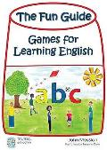 Fun Guide: Games for Learning English