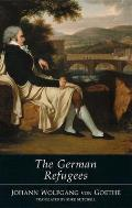 The German Refugees (Dedalus European Classics)