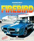 Pontiac Firebird the Auto-Biography (Car &amp; Motorcycle Marque/Model) Cover