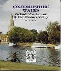 Oxford, the Downs and the Thames Valley