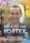 Back to the Vortex the Unofficial Doctor Who