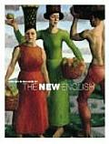 The New English: A History of the...
