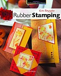 Rubber Stamping (Passion for Paper)