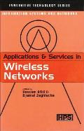 Applications and services in wireless networks