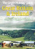 Green Holiday Guide Britain & Ireland 2003