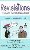 Revelations: From Old Parish Magazines