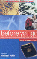 Before You Go 2nd Edition
