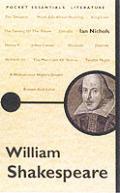 The Pocket Essential William Shakespeare